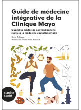 GUIDE DE MEDECINE INTEGRATIVE DE LA CLINIQUE MAYO