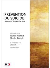 PREVENTION DU SUICIDE