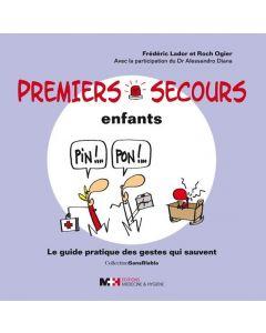 PREMIERS SECOURS ENFANT