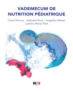 VADEMECUM DE NUTRITION PEDIATRIQUE