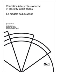 EDUCATION INTERPROFESSIONNELLE ET PRATIQUE COLLABORATIVE