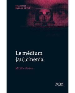 LE MEDIUM (AU) CINEMA