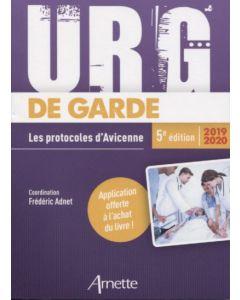 URG' DE GARDE