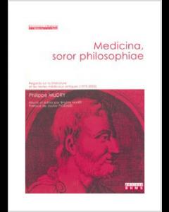 MEDICINA, SOROR PHILOSOPHIAE