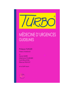TURBO URGENCES 2019