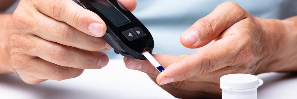 Diabète - L'essentiel